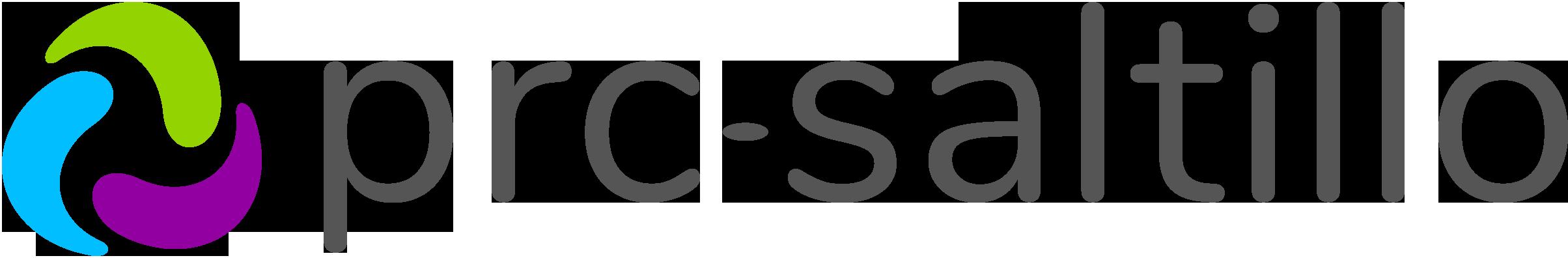 prc-saltillo's logo.
